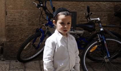 Защо еврейските деца стават гении
