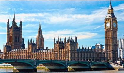 Поредните тревожни сигнали за британската икономика