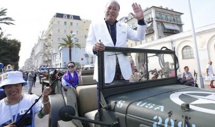 Милиардер изпрати 2500 свои служители на почивка в Испания