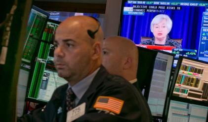 UBS: Политиката на Фед се мотивира от движението на борсата