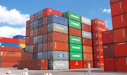 Спад от 8.8% в износа ни за трети страни през първото тримесечие