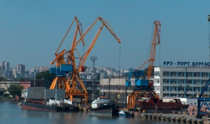 5.7% ръст на износа за ЕС през февруари