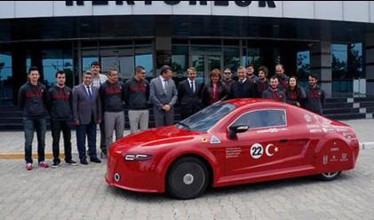 Турски електромобил е по-добър от Tesla?