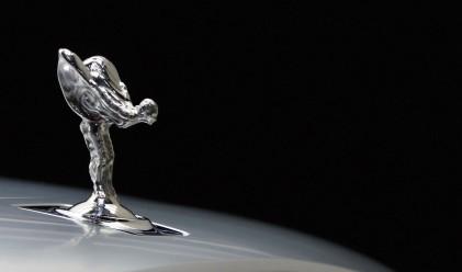 10 неща, които може и да не знаете за Rolls-Royce
