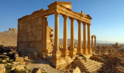 Ислямска държава завзе ключов път към Палмира
