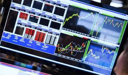 Спад за щатските и азиатските индекси