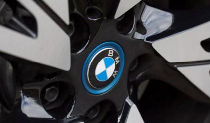 BMW разработва конкурент на Porsche 911