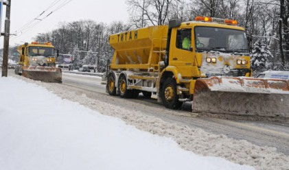 10 хил лв глоба на месец за фирми, неизчистили пясъка след зимата
