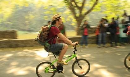 Все отказвате да отидете на работа с колело? Вече не!