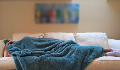 Народът, който спи най-много в цял свят