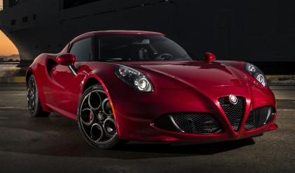 Най-красивите модели Alfa Romeo, правени някога