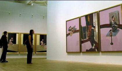 Автопортрет на Бейкън се продаде за 34.9 млн. долара
