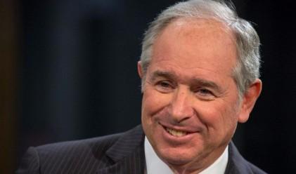 10-те най-влиятелни финансисти на нашето време