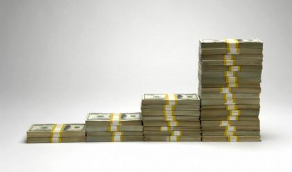 Украйна загубила в офшорки 167 млрд. долара
