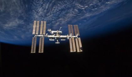 МКС направи стохилядната си обиколка на Земята