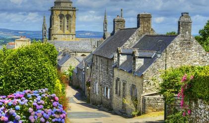 16 от най-чаровните, но малко известни европейски градчета