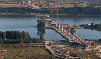 43 млн. евро от Дунав мост 2 от откриването му