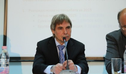 Войтех Чамек: Корадо България ще продължи да изплаща дивиденти