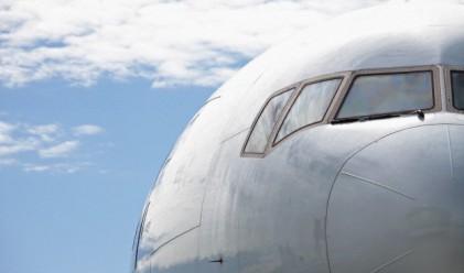 Египетският самолет се е взривил във въздуха, преди да падне