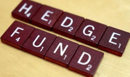 Хеджфондовете под пазарната доходност през първото тримесечие