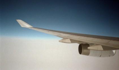 Самолет на еasyJet кацна принудително заради хулигани на борда