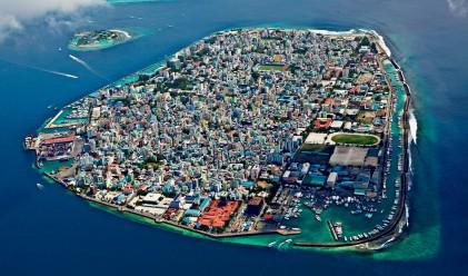 Най-гъсто населените острови в света