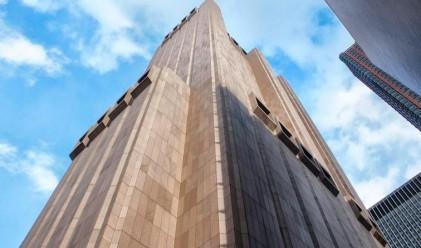 Небостъргачът без прозорци, който издържа на ядрена атака