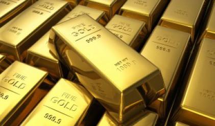 Поевтиняване при ценните метали