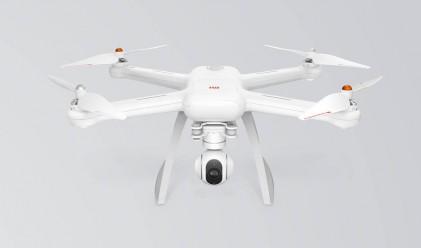 Xiaomi се намесва и на пазара на дронове