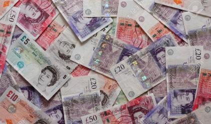 Застраховката срещу волатилност на паунда – рекордно скъпа