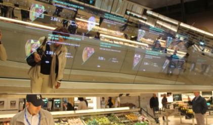 В Италия отвори врати първият IT-супермаркет