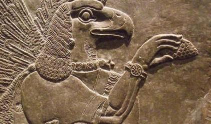 10 древни паметника - портали към други светове