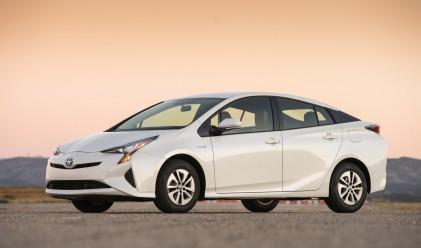 Това е най-икономичният масов автомобил в историята