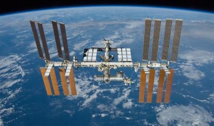 Facebook и НАСА организират видео чат с астронавти на МКС
