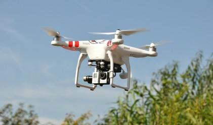 Продажбите на дронове в САЩ с над 200% ръст за година