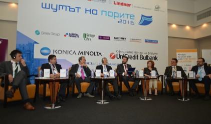 Щериев: Между българския и македонския пазар има голям потенциал