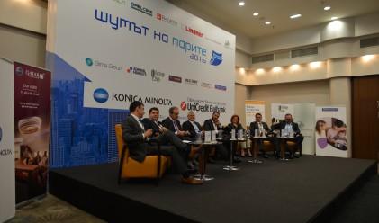 Г. Димитров: Кризата при имотите имаше добър оздравяващ ефект