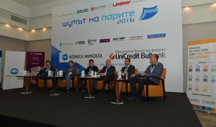 Д. Цонев: Който спекулира сега на пазарите, ще направи пари