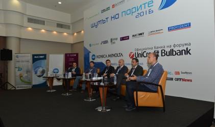 Д. Цонев: Политиката е най-големият риск за глобалните пазари