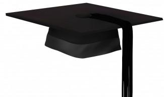 Университет забрани хвърлянето на шапки в деня на дипломирането