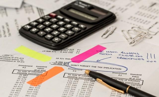 Окончателно: Близо 50% от данъчните декларации подадени онлайн