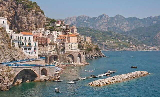Най-добрите плажове в Италия