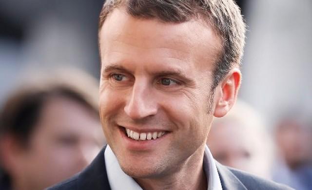 Кой е най-младият президент в историята на Франция?