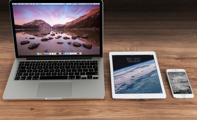 Apple премина границата от 800 млрд. долара