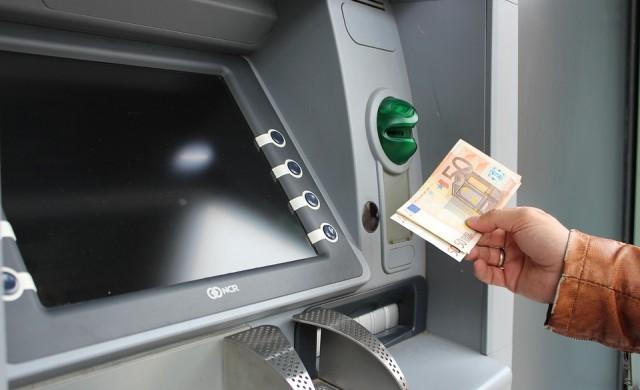 Тегленето на пари през банкомат е възможно без карта и сметка