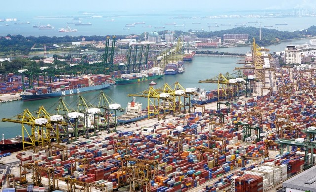 55% ръст на вноса от Русия