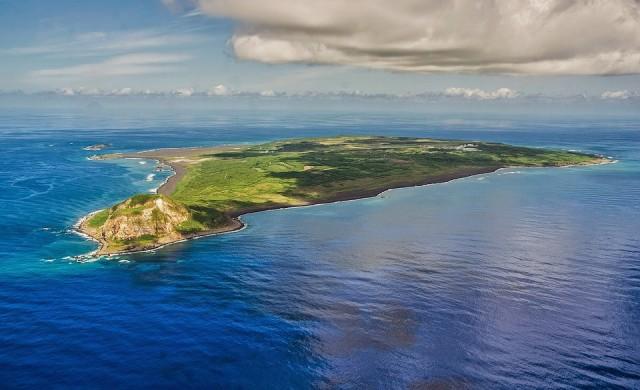 Остров, на който не се допускат жени, влиза в списъка на ЮНЕСКО