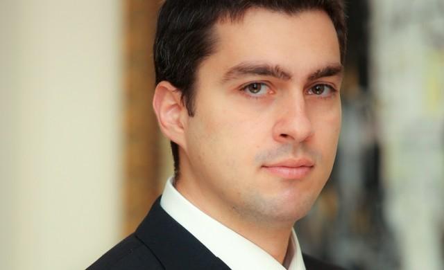 Лекторите на Шумът на парите - Лъчезар Димов