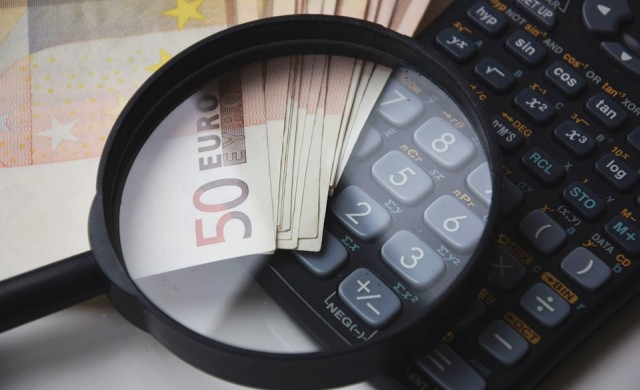Анализ: БВП на България расте с 3.9% през 2017 г.