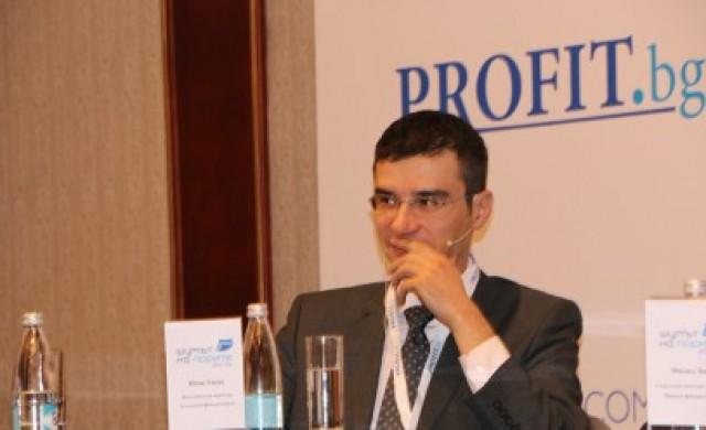 Лекторите на Шумът на парите - Иван Такев